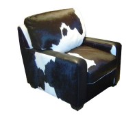 Albany Leather Chair