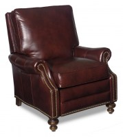 West Haven Leather Recliner