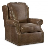 Monroe Swivel Chair