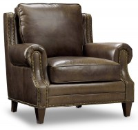 Houck Leather Chair