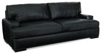 Loftin Leather Sofa