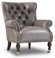 Neal Leather Chair