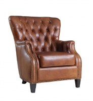 Rubio Leather Chair