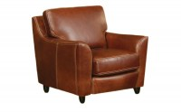 Great Texas Leather Chair