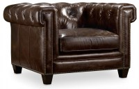 Chester Leather Chair