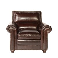 Stockholm Leather Chair
