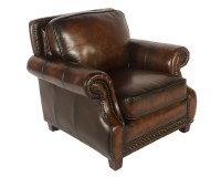 Prato Leather Chair