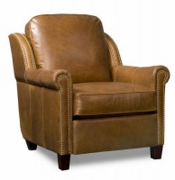 Shire Leather Chair