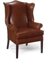 Anson Leather Chair