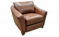 Spencer Leather Chair