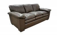 Sutton Place Leather Sofa