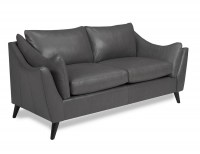 Olivia Leather Sofa