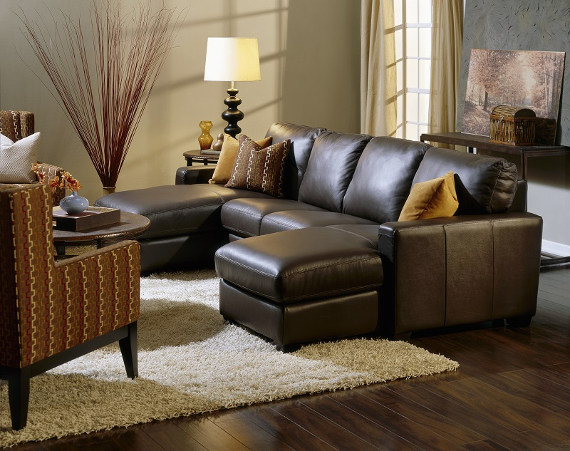 Fine Leather Furniture From Palliser
