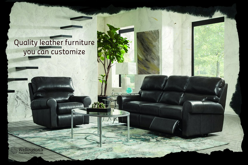 Omnia Leather Omnia Leather Furniture ...