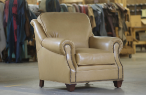 FactoryDirect Best Discount On American Made Leather Furniture Factory Direct