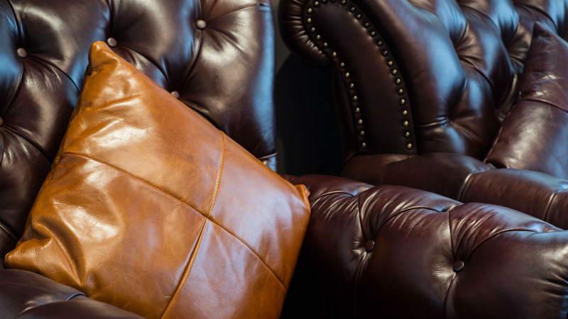 Wellingtonu0027s Fine Leather Furniture