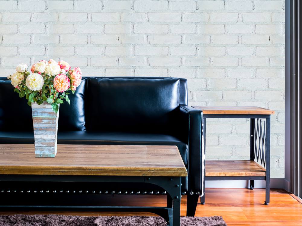 Leather Furniture Is Ideal for both Traditional and Modern Rooms