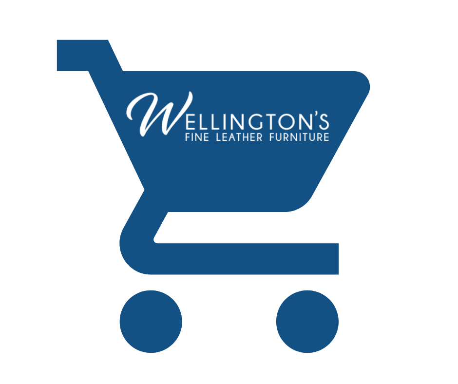 Wellington Ordering from Wellington's Fine Leather Furniture