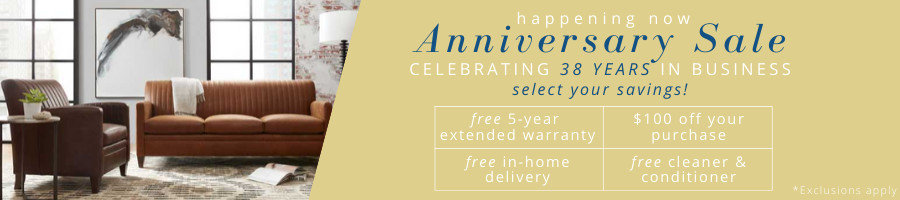 anniversary-sales-top-catalog-july-2020 Best Leather Sofas, Couches, Loveseats & Sectional Sofas