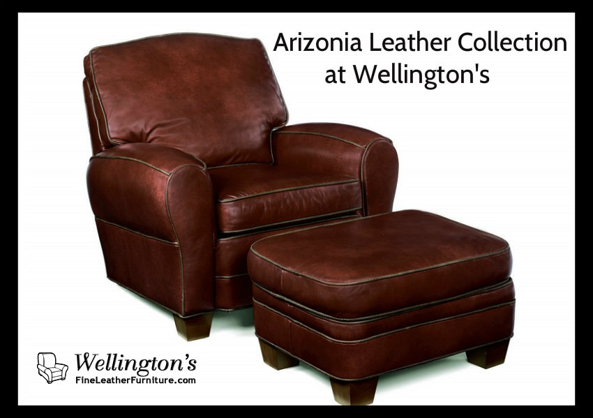 Arizona Leather Group At Wellingtons