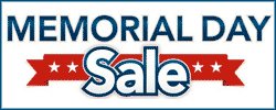 Memorial Day Leather Furniture Sale
