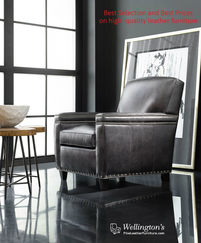 Best Selection Of High Quality Leather Furniture