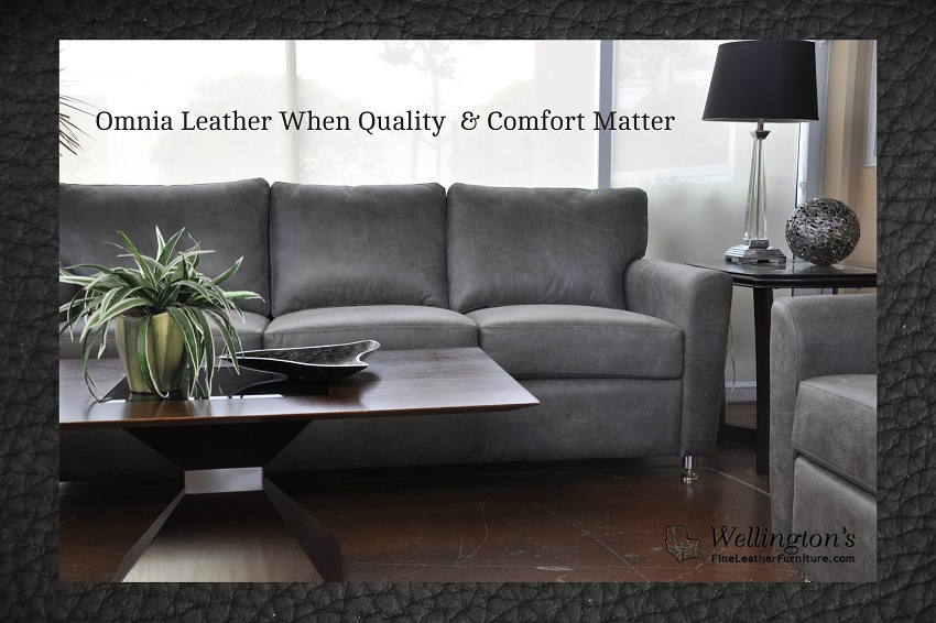 Exceptionnel Quality Furniture Builders U2013 Omnia Leather