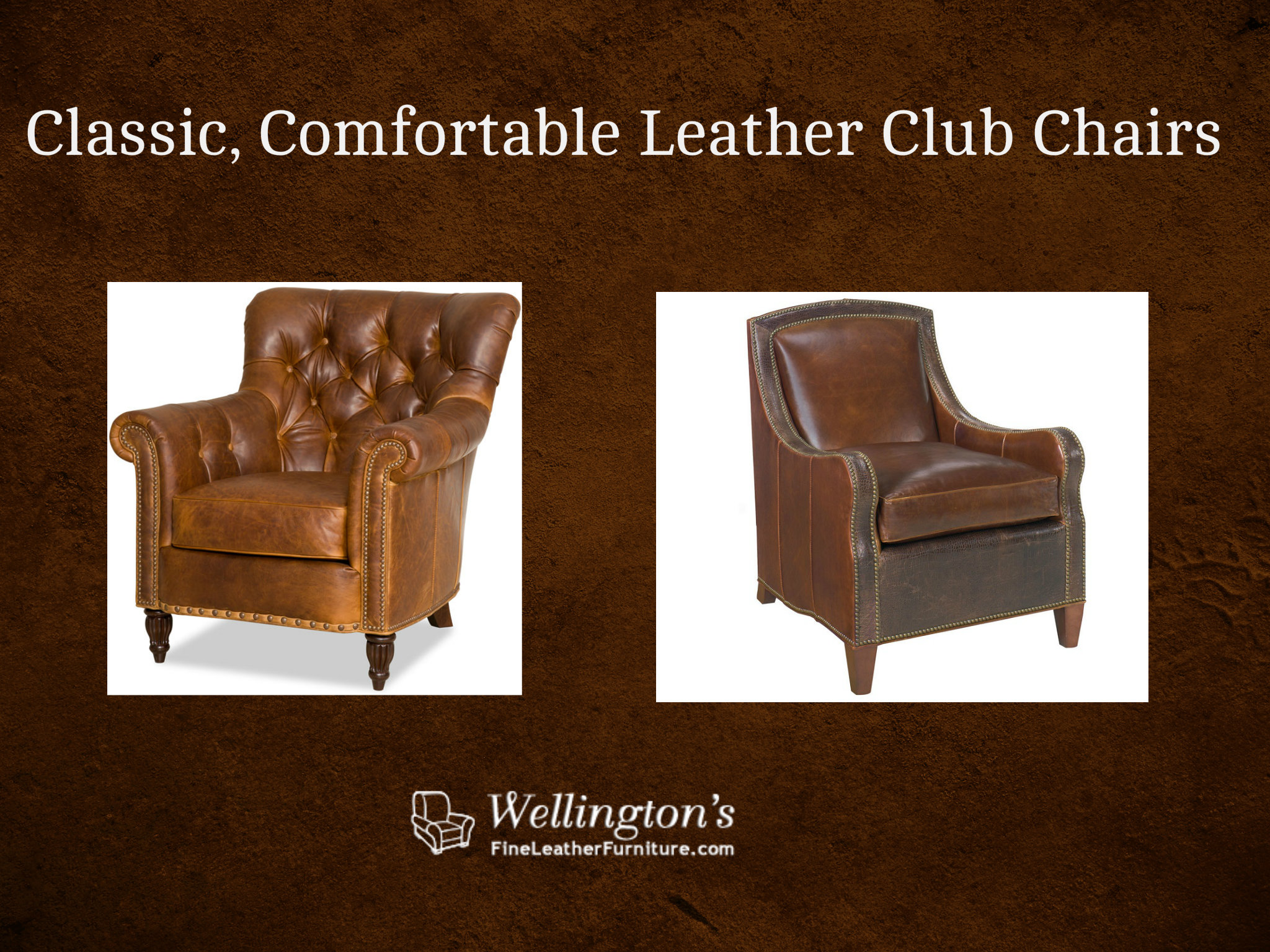 home jayson chairs leather vintage decoration for club chair