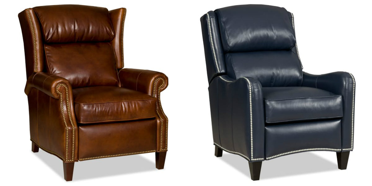 #1 Source for Bradington Young Leather Furniture Online