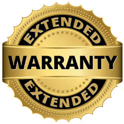 Gold Plan Extended Warranty