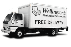 flf-truck Ordering Leather Furniture from Wellington's - Sofas and Recliners from the Best Brands