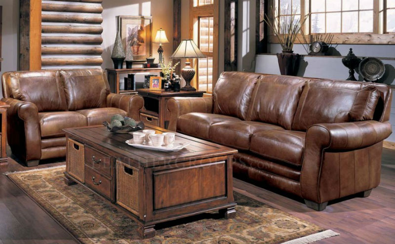 The Definitive Guide To Buying Leather Furniture