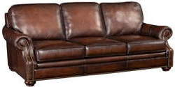 In Stock Leather Furniture
