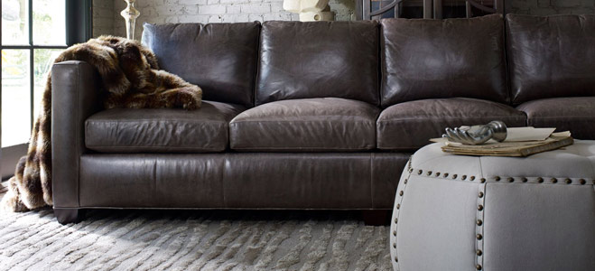 Ordinaire Leather Home Furniture