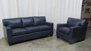 Eastridge Leather Sofa