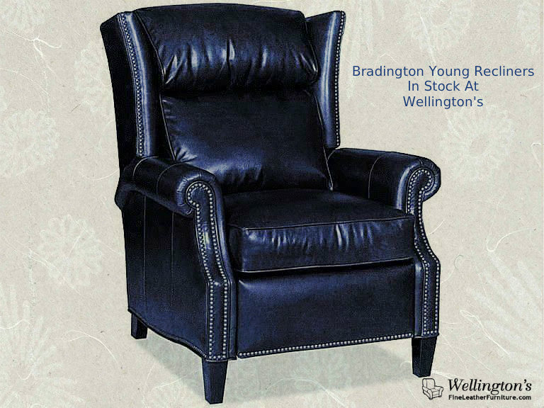 Surprising Bradington Young Recliners Gmtry Best Dining Table And Chair Ideas Images Gmtryco