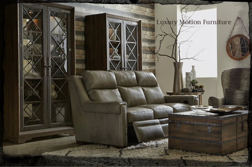 Luxury Motion Furniture From Bradington Young