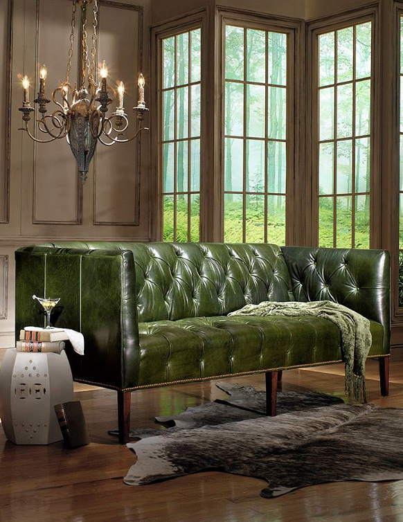 Mckinley Leather Furniture