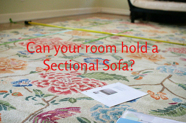 Can Your Room Hold A Sectional
