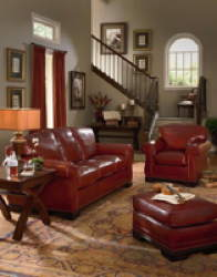 Exclusive Savings from Wellington's Fine Leather Furniture