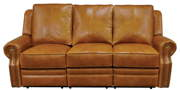 Omnia Leather Reclining Sofas