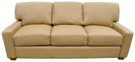 Omnia Leather Sofas