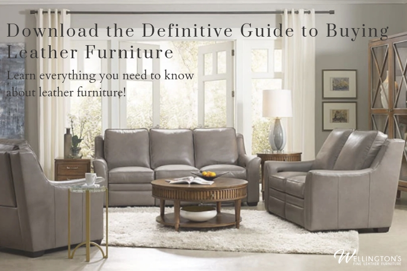 Download the Definitive Guide to Buting Leather Furniture