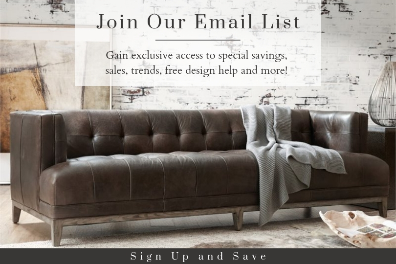 Join Our Email List - Get exclusive offers, pro tips, and new releases!
