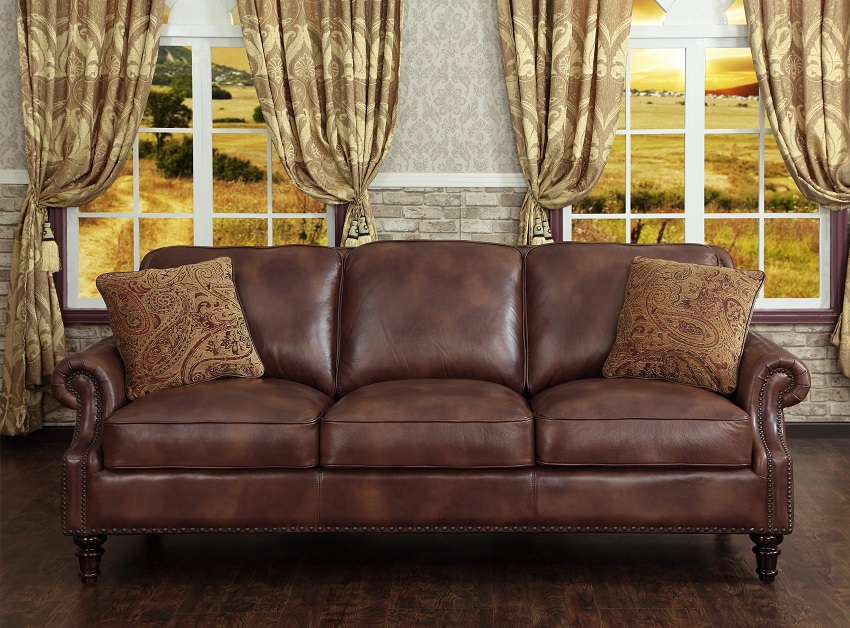 Sofas loveseats bremerton leather sofa for Furniture bremerton