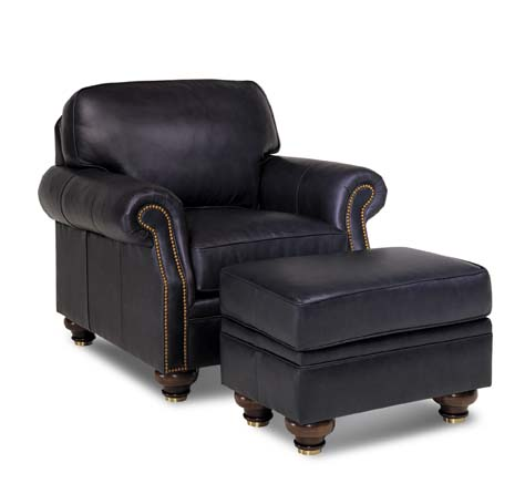 Bradford Leather Chair
