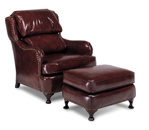 Staten Leather Chair