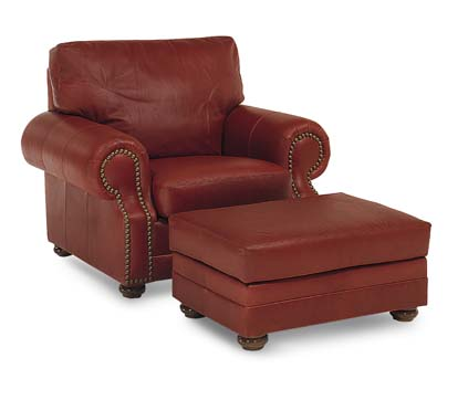 Chelshire Leather Chair