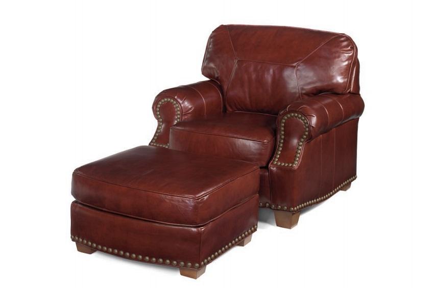 handsome high end furniture leather sets