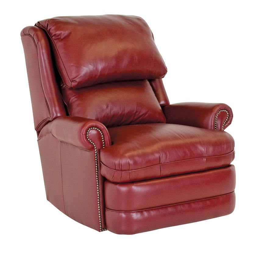 Recliner With Tall Back